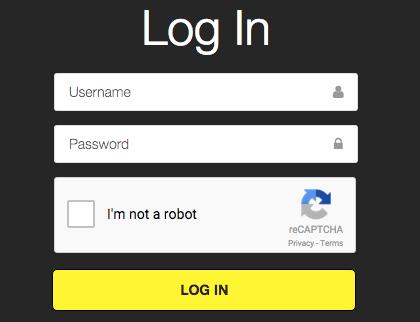 Snapchat Login on Your Computer
