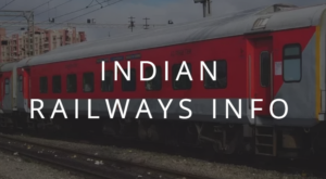 Indian Railways Info, Reservation Enquiry