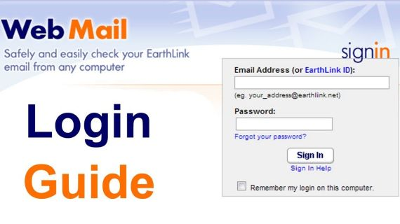 Earthlink Email