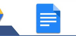 Google Docs Margins