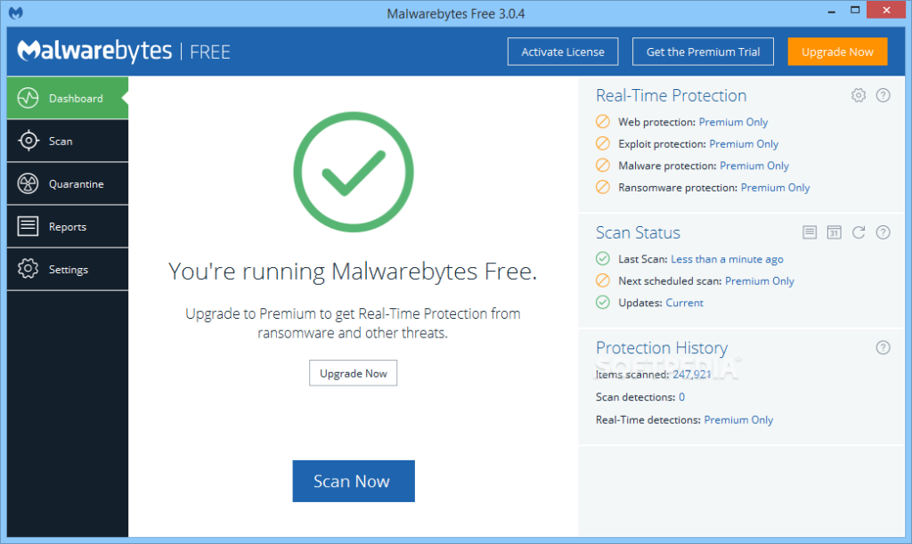 Malware Removal Tools For Windows