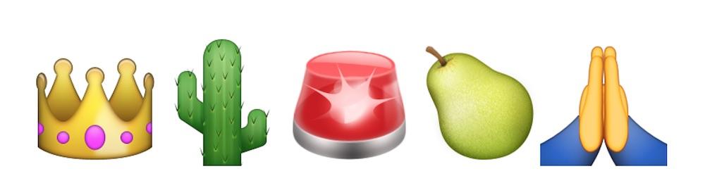 Snapchat emoji meaning