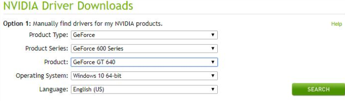 How to Reinstall NVIDIA Drivers