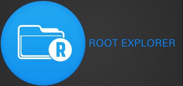 Best apps like root explorer