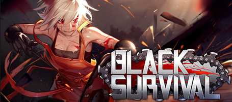 Black Survival IOS