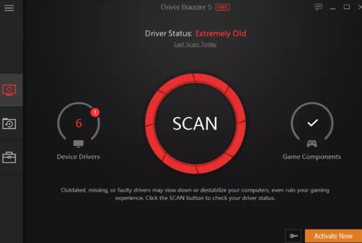 Driver Booster - Best Driver Updater for Windows