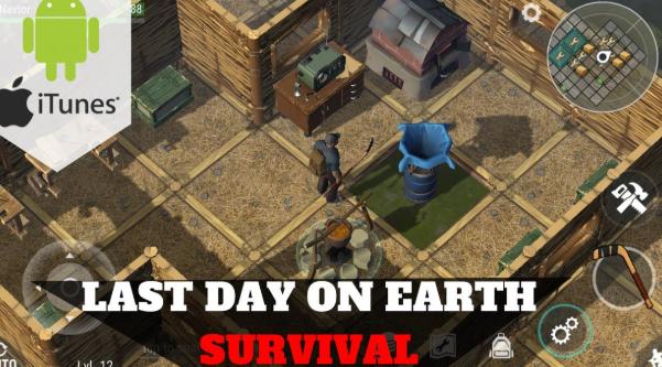 Last Day on Earth Survival ios