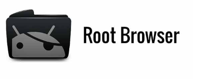 Root browser