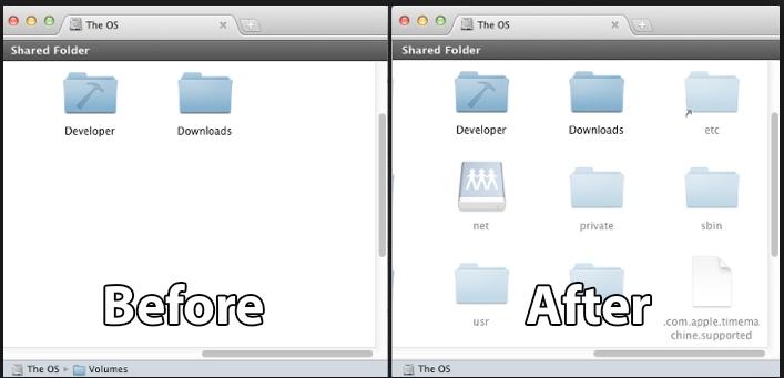 How to Show Hidden Files on Mac - 2 Ways