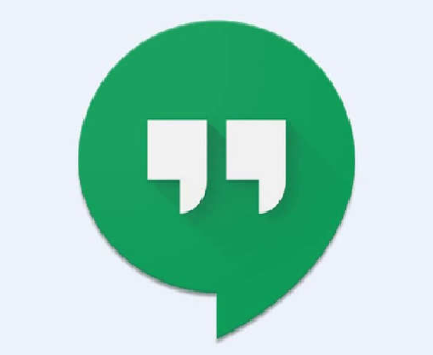 Hangouts - BBM - Best Video Calling App for Android