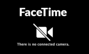 Facetime not Working