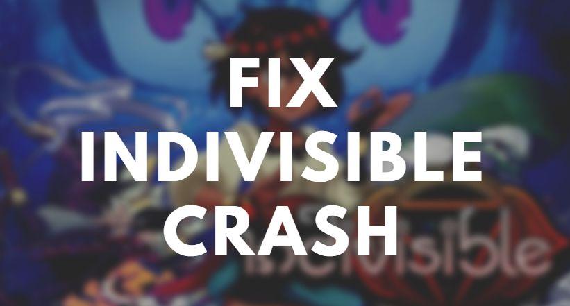 Fix Indivisible Crash