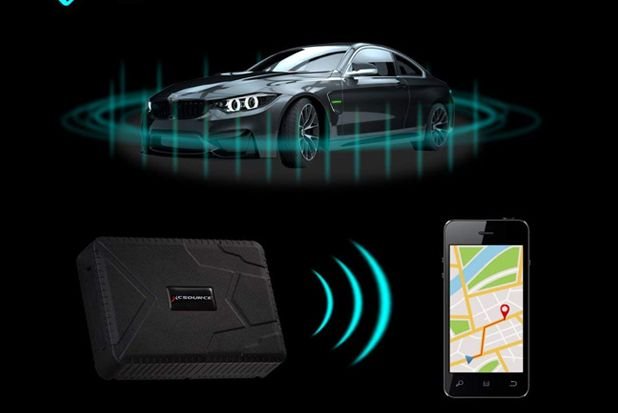 Top 10 Best GPS Tracker for Car