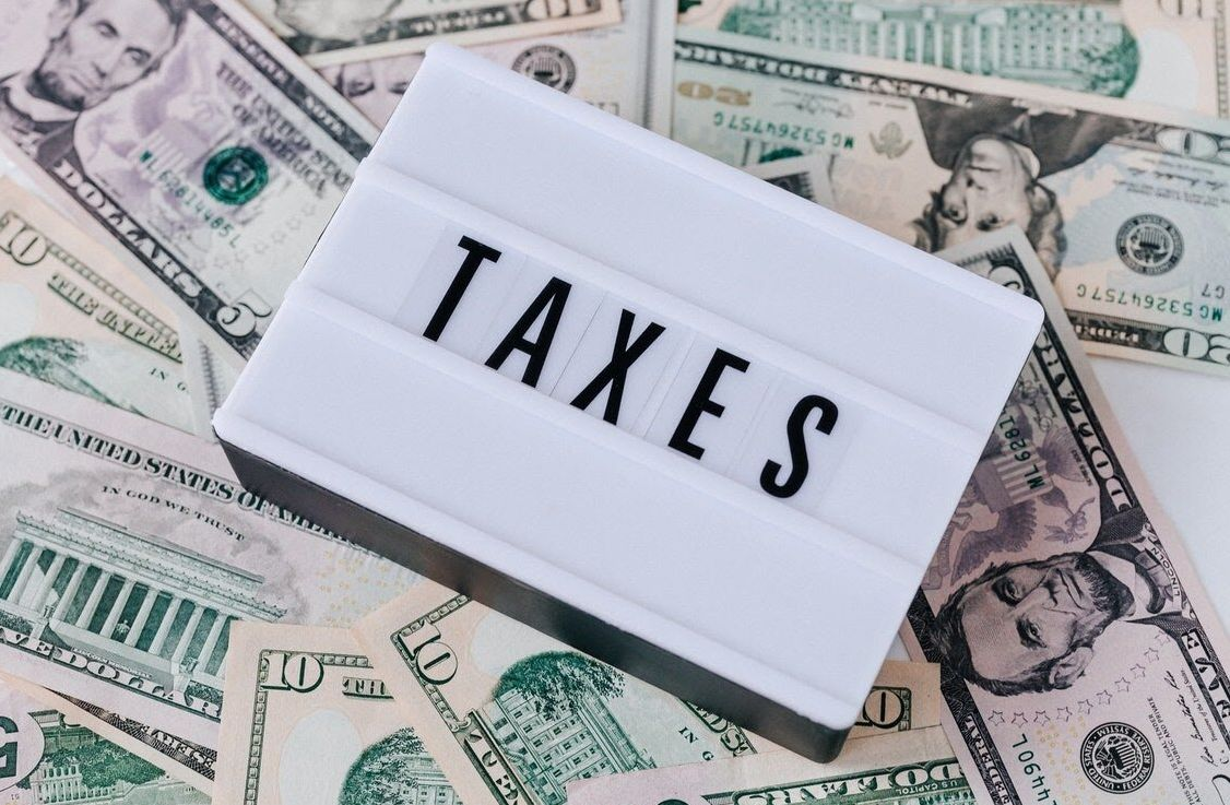Where To Mail Form 941 -IRS Tax Form