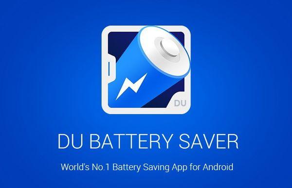 Battery Saver DU
