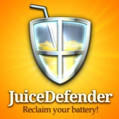 JuiceDefender